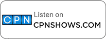 Christ Today Podcast on CPN Shows