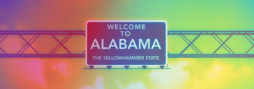 March for Jesus - Alabama