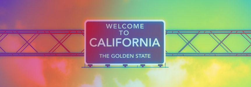 March for Jesus - California