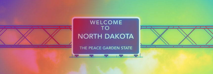 March for Jesus - North Dakota