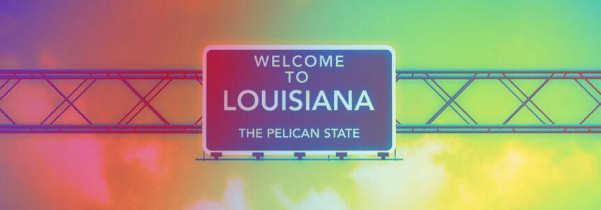 March for Jesus - Louisiana